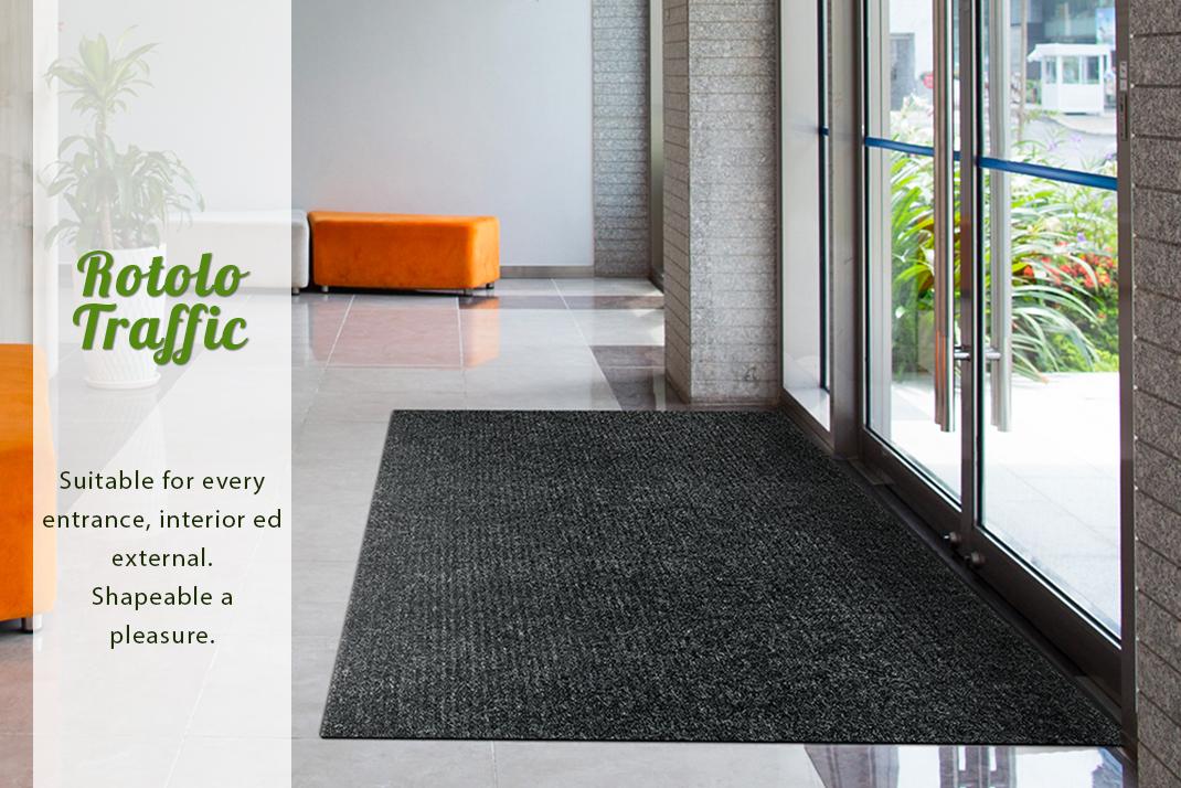 multipurpose custom doormat